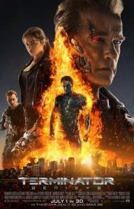 terminatior poster