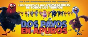 DOS PAVOS EN APUROS 3D