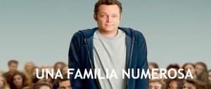 UNA FAMILIA NUMEROSA