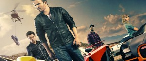 NEED FOR SPEED 3D