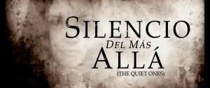 SILENCIO DEL MAS ALLÁ
