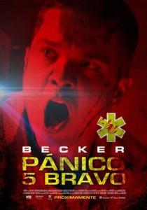 panico 5