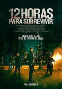 12 HORAS PARA SOBREVIVIR