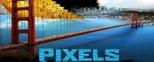 PIXELES 3D