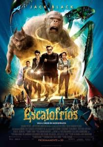 Escalofrios-Poster