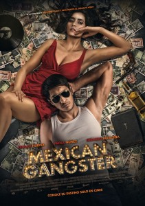 Mexican Gangster - Poster
