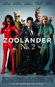 zoolander poster
