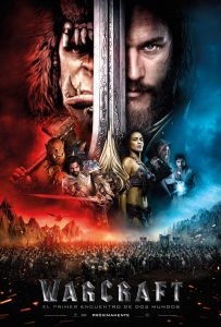 Warcraft The Beginning Poster 14