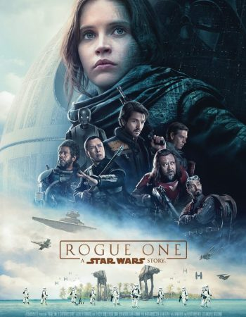 ROGUE ONE 3D