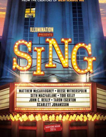 SING: VEN Y CANTA 3D