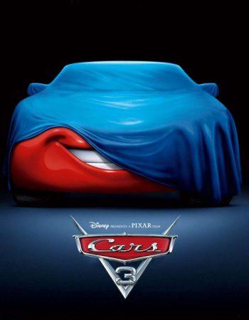 CARS 3 3D