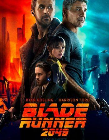 BLADE RUNNER 3D
